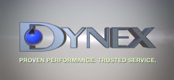 New Proven Performance - Trusted Service tagline